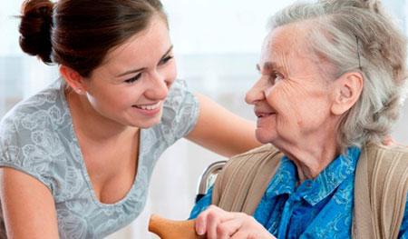 Chăm sóc người già tận tâm, chuyên nghiệp nhất