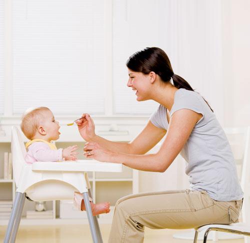 Dịch vụ chăm sóc em bé- trẻ nhỏ