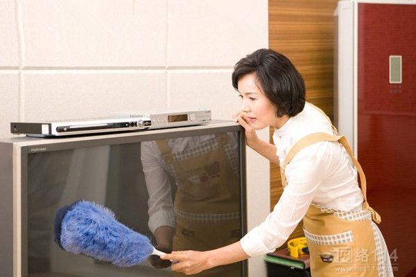 Cận Tết giúp việc sửa nhà dọn dẹp bắt đầu đắt khách
